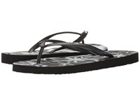Rip Curl Island Love Black Women's Sandals