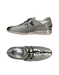 Jeannot Sneakers Silver