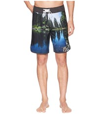 Kavu Go Big Swim Hole Clothing Multi