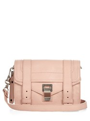 Proenza Schouler Ps1 Mini Leather Cross Body Bag