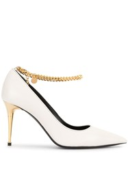 Tom Ford Chain Link Detailed Pumps 60