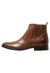 Pier One Boots Tan Brown