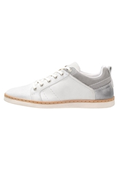 Zign Trainers White Grey Off White