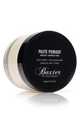 Baxter Of California Paste Pomade Size