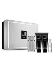 Alfred Dunhill Icon Gift Set No Color
