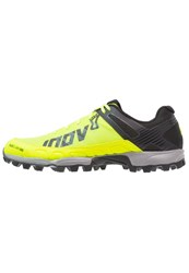 Inov 8 Inov8 Mudclaw 300 Trail Running Shoes Neon Yellow Black Grey