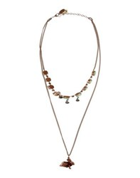Forte Forte Forte_Forte Jewellery Necklaces Women Green