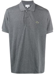 Lacoste Embroidered Logo Polo Shirt 60