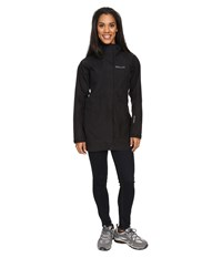 Marmot Essential Jacket Black Women's Coat