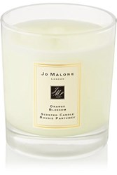 Jo Malone London Orange Blossom Scented Home Candle Colorless
