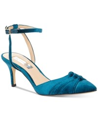 Inc International Concepts Women's Leala Pumps Created For Macy's Women's Shoes Jade