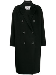Acne Studios Double Breasted Oversized Coat 60