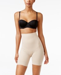 Miraclesuit Extra Firm Control Flex Fit High Waist Thighslimmer 2909 Nude