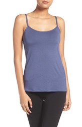 Yummie Tummie Women's By Heather Thomson 'Cassidy' Convertible Camisole Crown Blue