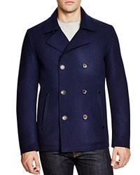 The Men's Store At Bloomingdale's Pea Coat