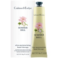 Crabtree And Evelyn Summer Hill Hand Therapy 50G