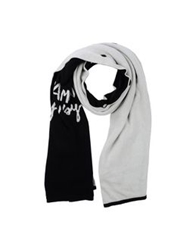 Aniye By Oblong Scarves Black