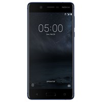Nokia 5 Smartphone Android 5.2 4G Lte Sim Free 16Gb Blue