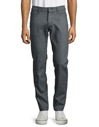 Hugo Boss Slim Jeans Dark Grey