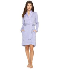 Ugg Blanche Robe Lavander Haze Heather Women's Robe