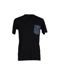 Pharmacy Industry T Shirts Black