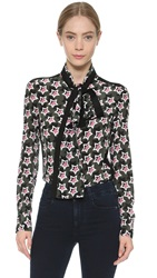 Ungaro Star Printed Blouse