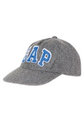 Gap Cap Grey Heather