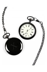 Cathy's Concepts Personalized Pocket Watch X