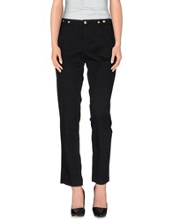 Marina Yachting Trousers Casual Trousers Women Black