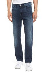 Fidelity Men's Jimmy Slim Straight Leg Jeans Twilight Lumina