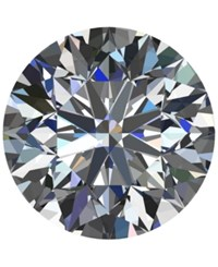 Macy's Gia Certified Diamond Round 3 4 Ct. T.W.