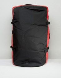 The North Face Base Camp Duffle Bag S Red Red