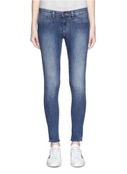 Denham Jeans 'Spray' Skinny Blue