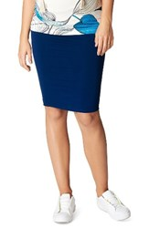 Noppies Women's Vida Maternity Skirt Midnight Blue
