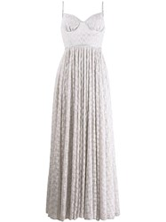 Missoni Bra Support Dress Grey