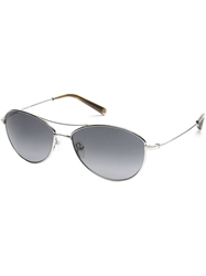 Salt 'Corsa' Polarized Sunglasses Grey