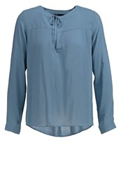 Gap Tunic Pacific Blue