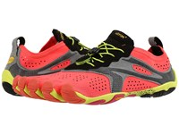 Vibram Fivefingers V Run Fiery Coral Women's Shoes Red