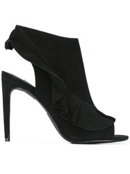 Senso Olson Sandals Black