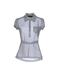 Twin Set Simona Barbieri Topwear T Shirts Women