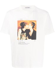 Our Legacy First Kiss T Shirt 60