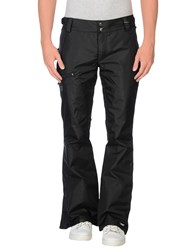 Neff Trousers Casual Trousers Men Black