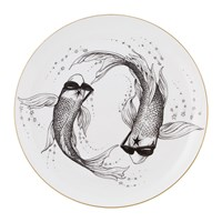 Rory Dobner Zodiac Perfect Plates Pisces