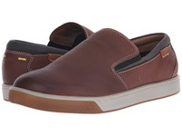 Keen Glenhaven Slip On Tortoise Shell Men's Shoes Brown