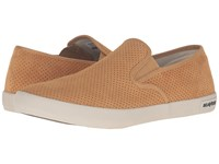 Seavees 02 64 Baja Slip On Varsity Harvest Men's Shoes Bronze
