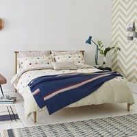 Scion Eloisa Duvet Cover Neutral