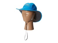 Outdoor Research Voyager Hat Youth Hydro Caps Blue