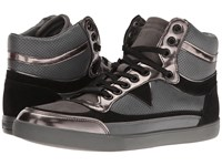 Guess Jex Grey Men's Shoes Gray