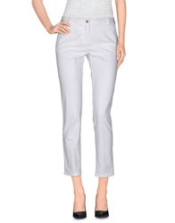 Dkny Pure Casual Pants White