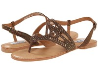 Not Rated Brentwood Bronze Women's Sandals